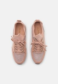 ALDO - COURTWOOD - Trainers - rose gold - 5