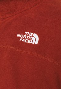 The North Face - GLACIER URBAN  - Fleece jacket - brandy brown - 6