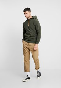 Jack & Jones - JJIJEFF JJTRENDY - Chino - kelp - 1