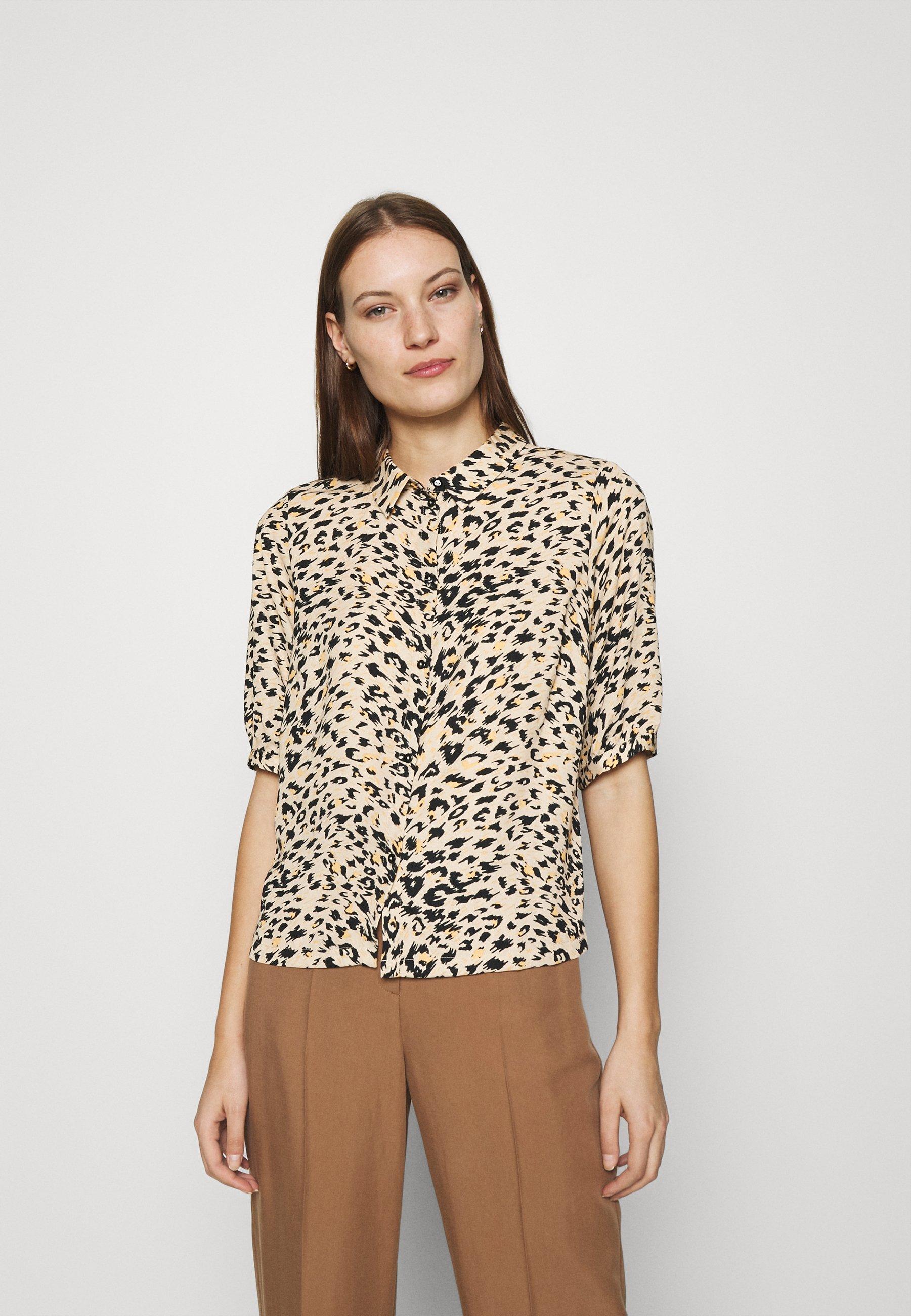 Women LIERRE - Button-down blouse