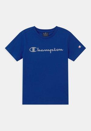LEGACY AMERICAN CLASSICS CREWNECK UNISEX - Camiseta estampada - royal blue