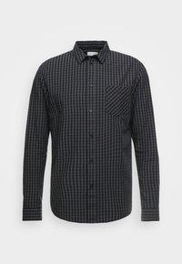 Pier One - Overhemd - dark gray - 5