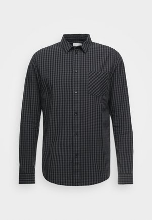 Shirt - dark gray