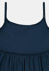 Esprit - Day dress - petrol blue - 3