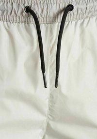 Jack & Jones - ACE RODMAN - Pantaloni sportivi - glacier gray - 6