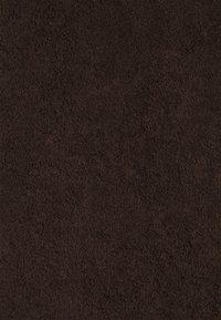 Möve - SUPERWUSCHEL UNISEX - Strandaccessoire - java brown - 1