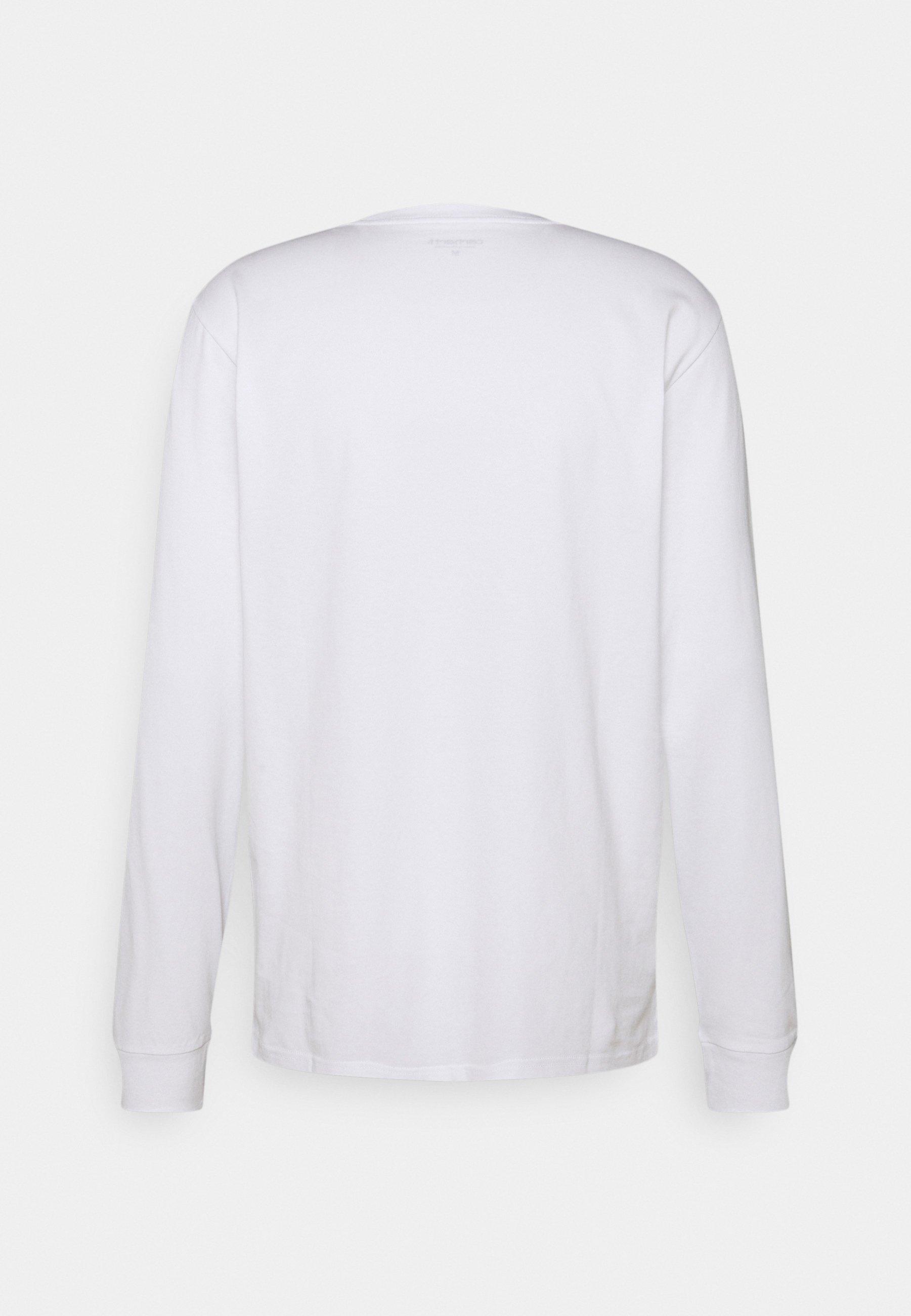 Herrer POCKET - Langærmede T-shirts