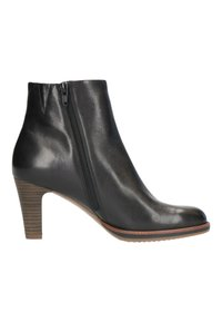Manfield - Classic ankle boots - schwarz - 5