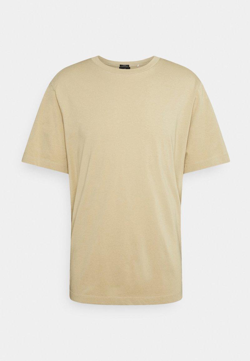 Scotch & Soda - T-shirt - bas - sand