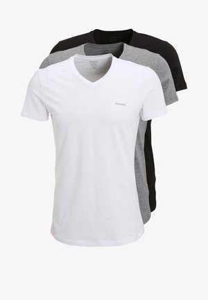 UMTEE-JAKE 3 PACK - Undershirt - 01
