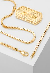 Versace - Halskette - gold-coloured - 2