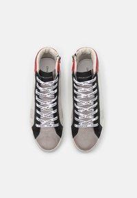 Crime London - Sneakers alte - offwhite - 3