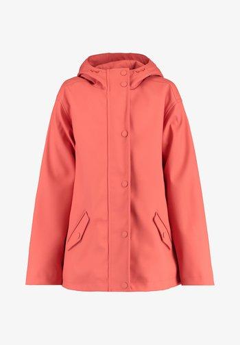JADE  - Waterproof jacket - french blue