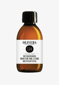 Oliveda - MOUTH WASH OIL - DETOXIFYING 200ML - Soin dentaire - - - 0