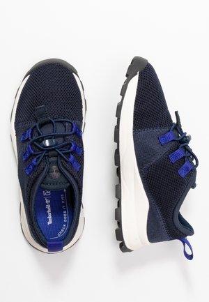 BROOKLYN FLEXI - Sneakers laag - navy