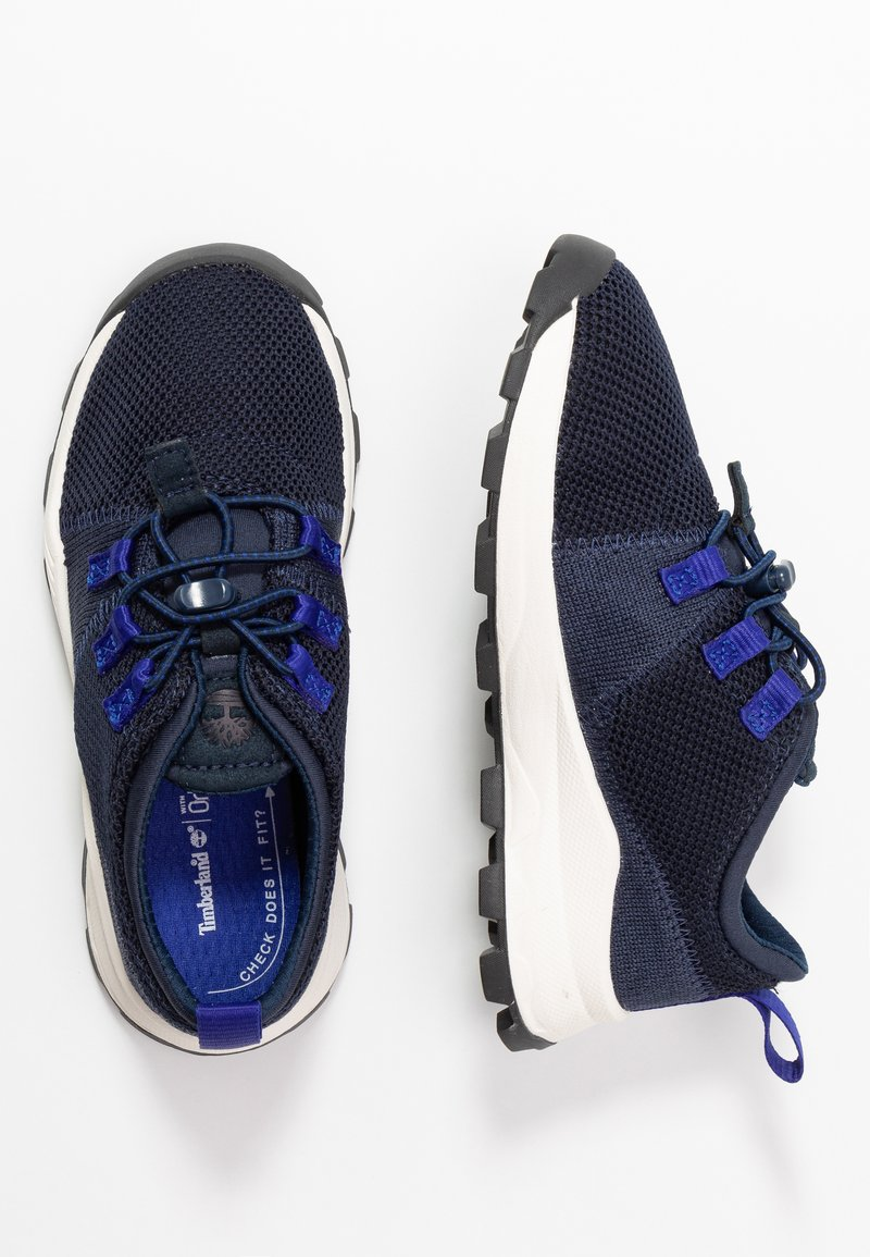Timberland - BROOKLYN FLEXI - Trainers - navy