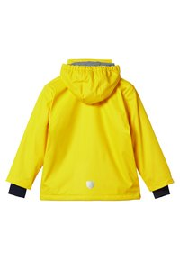 Steiff Collection - Waterproof jacket - yellow - 1