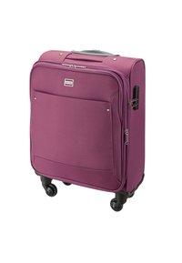 Wittchen - TRAVEL - Wheeled suitcase - violett - 2