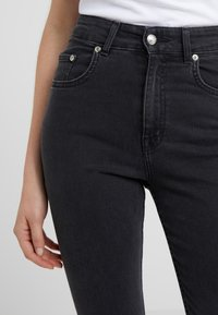 Won Hundred - MARILYN - Jeans Skinny Fit - charcoal - 4