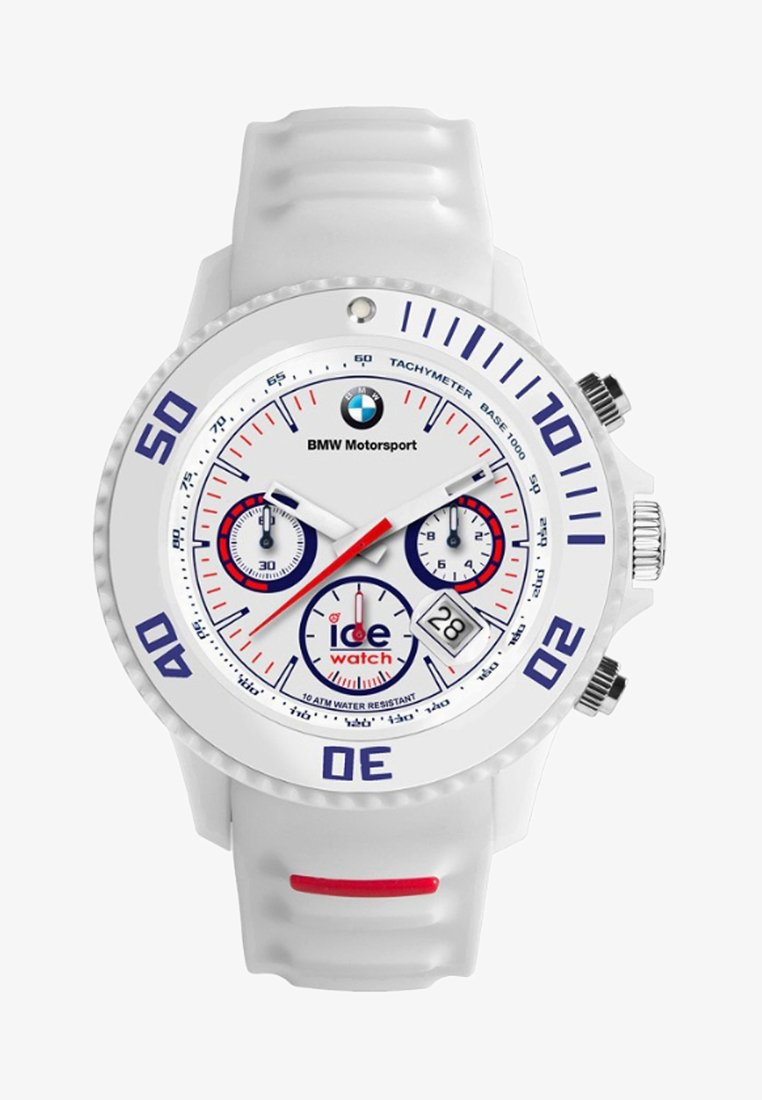 Ice Watch - Chronograph watch - wit