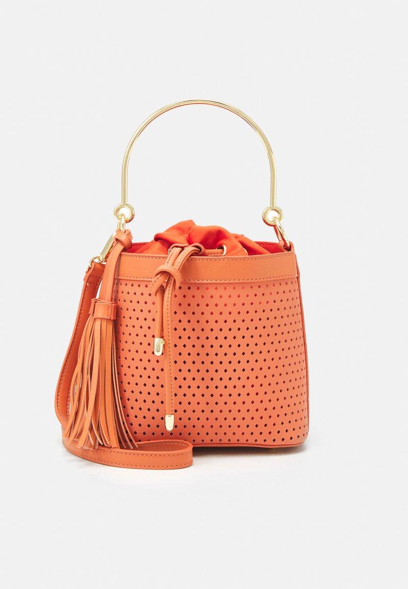NAF NAF - RDOUDY - Handbag - hibiscus