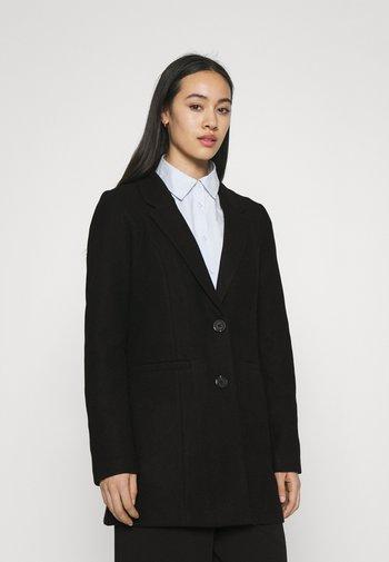 VMDAFNEJANEY - Classic coat - black