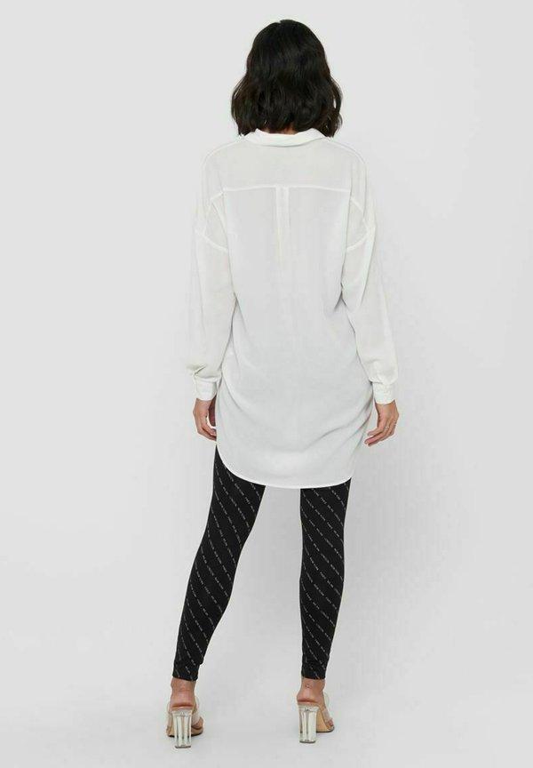 ONLY Koszula - cloud dancer/mleczny ZGIG