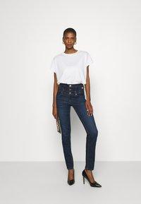 Liu Jo Jeans - RAMPY  - Jeans slim fit - denim blue - 1