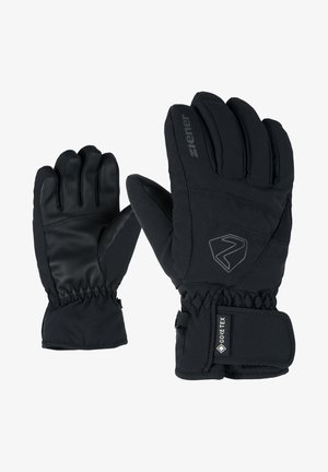 LEIF GTX - Gloves - black
