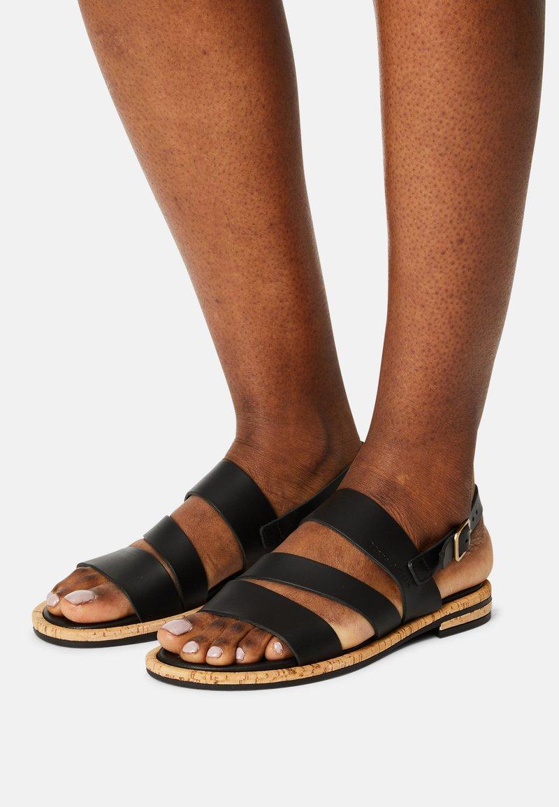 Marc O'Polo - GENNY - Sandals - black