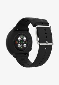 "Polar - POLAR FITNESSUHR MIT GPS ""IGNITE"" - Smartwatch - black - 1"