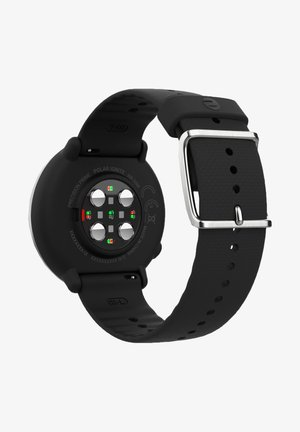 "POLAR FITNESSUHR MIT GPS ""IGNITE"" - Smartwatch - black"