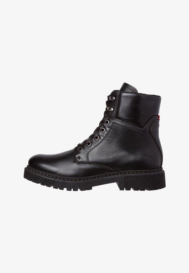 STYLE SANDRA BIKER - Veterboots - black
