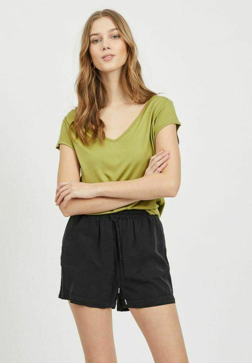 Damen VISCOOP  - T-Shirt basic