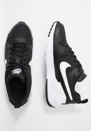 PEGASUS '92 LITE - Sneakers laag - black/white