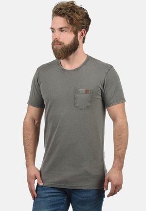 JACK - Print T-shirt - dark grey