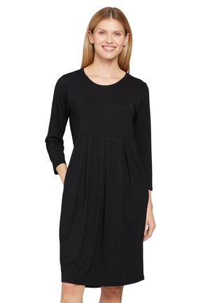 NOMA - Jersey dress - black