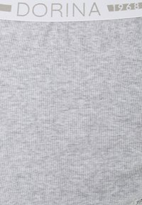 DORINA - WHISPER SET - Pijama - grey - 4