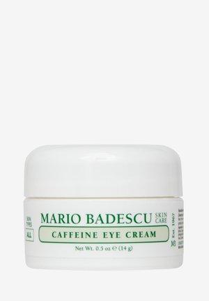 CAFFEINE EYE CREAM - Eyecare - -