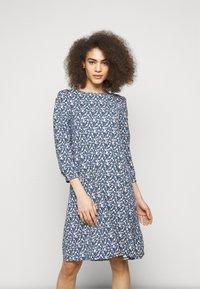 WEEKEND MaxMara - NOVELI - Jersey dress - blau - 0
