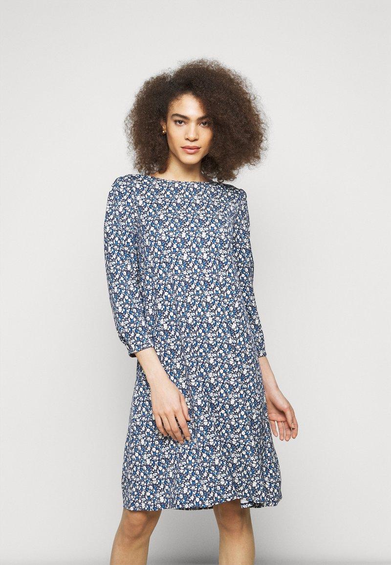 WEEKEND MaxMara - NOVELI - Jersey dress - blau