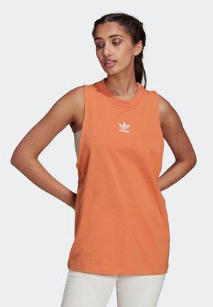 ADICOLOR CLASSICS  - Top - orange