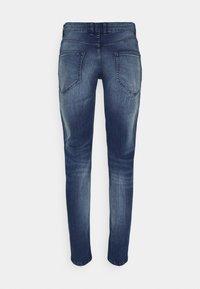 Redefined Rebel - LYON - Jeans Skinny Fit - dark denim - 5