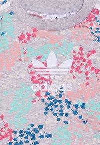 adidas Originals - TEE DRESS SET - Leggings - multi-coloured - 5