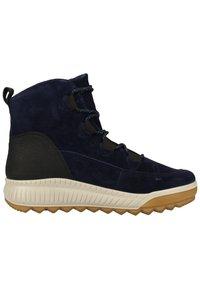 Legero - Winter boots - tempesta (blau) - 6