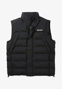 Timberland - Waistcoat - black - 6