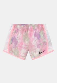 Nike Sportswear - SKY DYE TEMPO SET - T-shirt print - arctic punch - 2