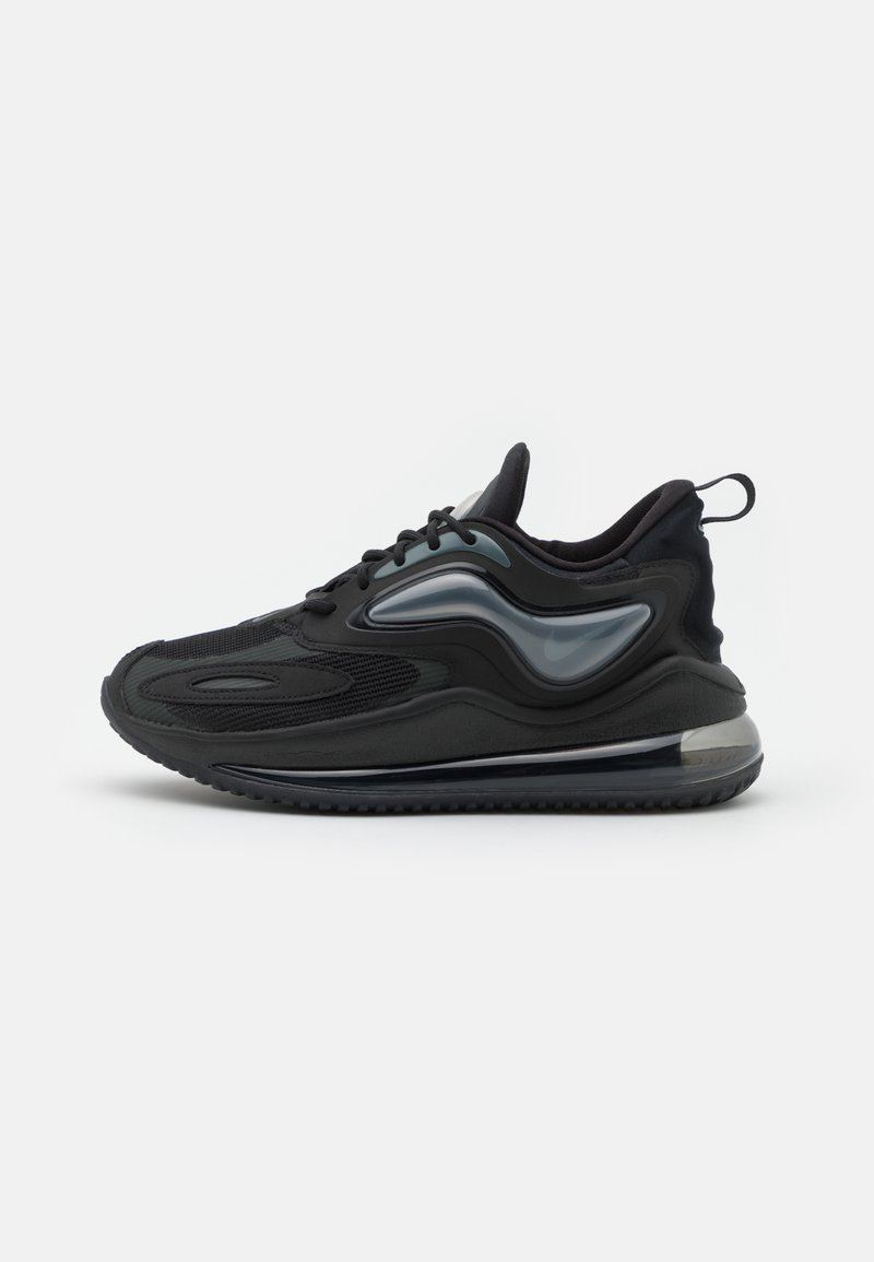 Nike Sportswear - AIR MAX ZEPHYR - Tenisky - black/dark smoke grey