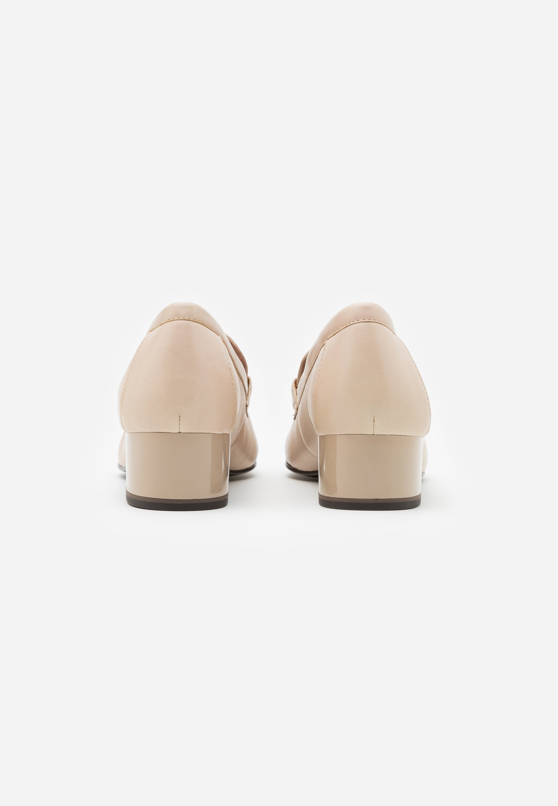 Tamaris Loafers - Ivory