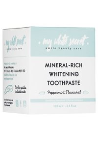 My White Secret - TOOTHPASTE IN A JAR - Dental care - - - 2